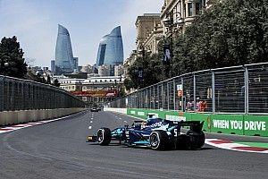 【動画】F2第2戦アゼルバイジャン 決勝レース1ハイライト