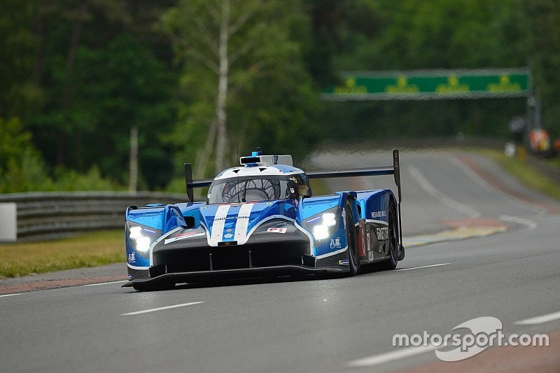 "Manor braced for ""painful"" Le Mans qualifying"