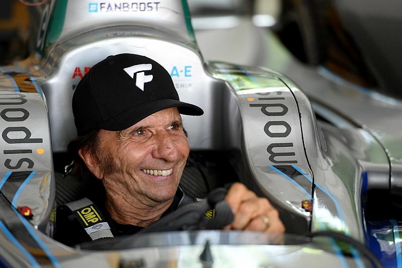 Fittipaldi szerint nincs komplettebb pilóta Alonsónál