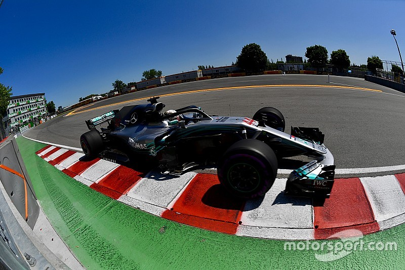 """Quarto do grid, Hamilton admite: """"Ferrari trabalhou melhor"""""""
