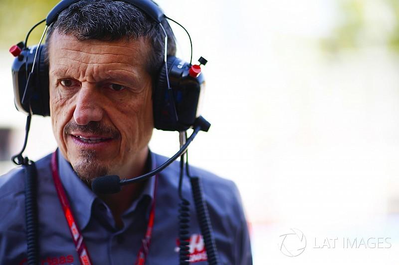 Haas twijfelt aan nut van veranderingen voor meer inhalen in 2019