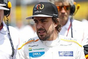 """Rosberg critica a Alonso: """"Otros equipos no le quieren por sus juegos políticos"""""""