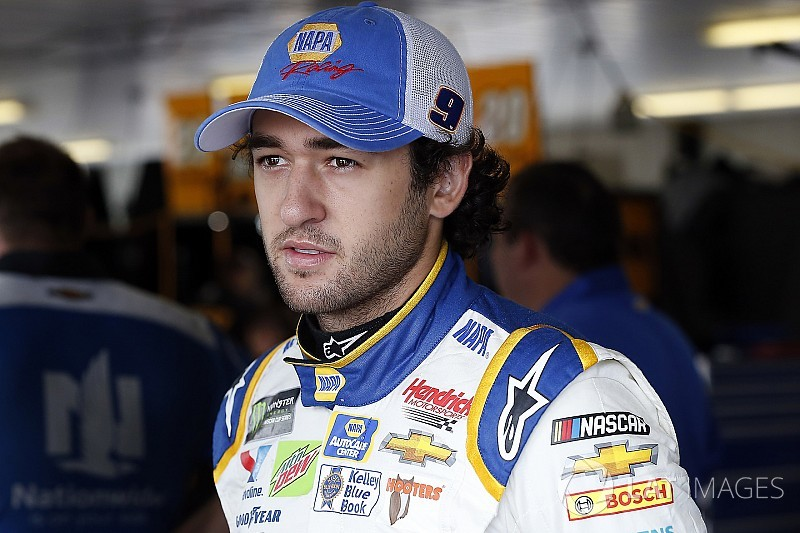 NASCAR Roundtable: Is Chase Elliott's winless streak about to end?