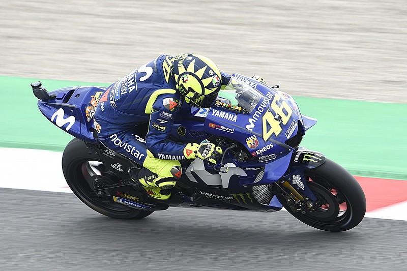 Rossié a pole Mugellóban Lorenzo és Vinales előtt!