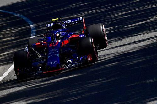 Toro Rosso: Yeni Honda motoru daha iyi ve daha hızlı