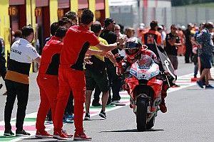Sieg ändert nichts: Jorge Lorenzo kündigt Ducati-Abschied an