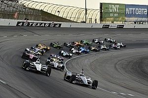 IndyCar's DXC Technology 600 at Texas – facts and figures