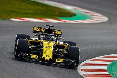 Bildergalerie: Die schönsten Fotos vom Testauftakt der Formel 1 2018