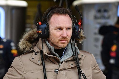 """Horner sui motori 2021: """"Tocca a FIA e Liberty accordarsi, non ai team"""""""