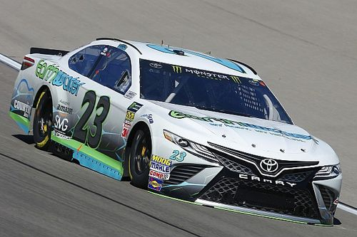 Trustee appointed in BK Racing bankruptcy case
