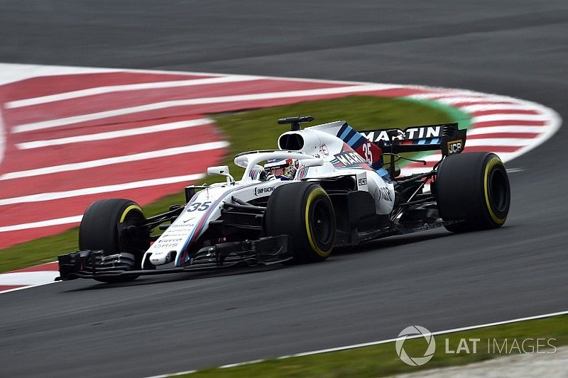 Sirotkin, Stroll to have two race engineers each