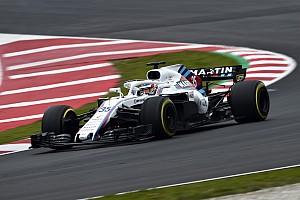 Fórmula 1 Noticias Stroll y Sirotkin tendrán dos ingenieros de pista cada uno
