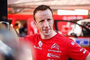 Kris Meeke vor WRC-Comeback mit Toyota
