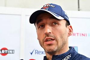 Formula 1 Intervista Williams: Kubica ha regalato mezza giornata di test ai piloti titolari