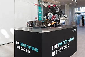 Toto Wolff: Már az FIA asztalán vannak a motorgyártók 2021-es elképzelései