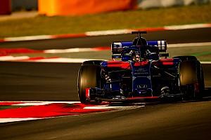 A Toro Rosso-Honda a Haas, a Renault, és a McLaren ellenfele lehet