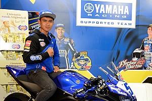 World Superbike Breaking news Team MotoX Racing diluncurkan, Galang bangga wakili Indonesia