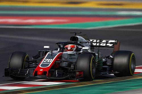 Formel 1 2018: Kommt der Haas-Hammer?