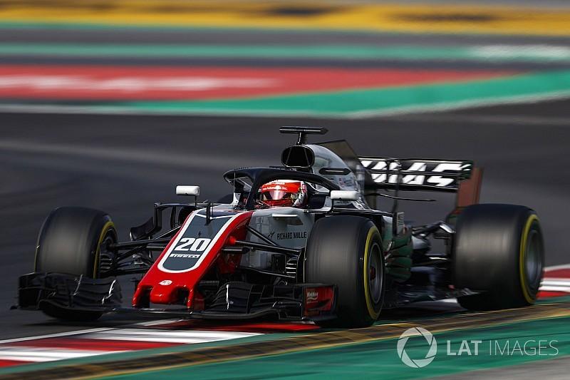 Why Haas has even Hamilton surprised