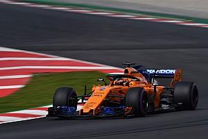 Формула 1 Новость McLaren пообещала привезти в Барселону «настоящую» машину 2018 года