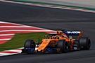 マクラーレンF1「真の2018年型マシンは、スペインGPに登場する」