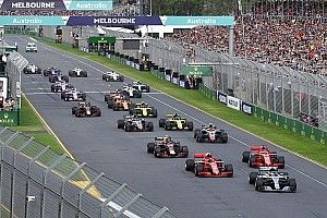 GP in quotes: Alle 20 rijders over de Grand Prix van Australië