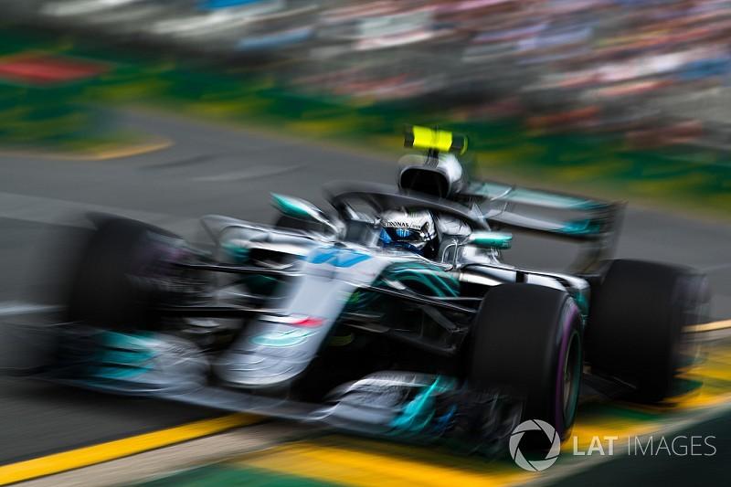 Mercedes explica cómo funcionan sus modos de motor