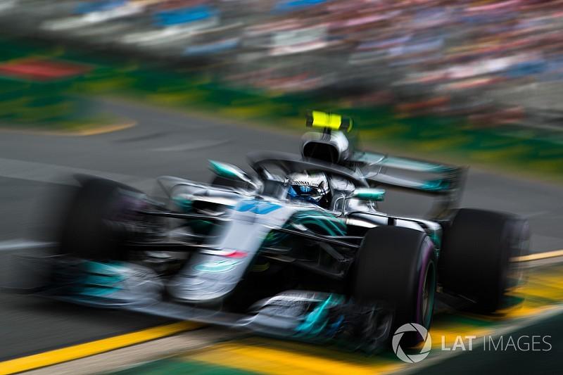 Mercedes reveló el funcionamiento de sus modos de potencia