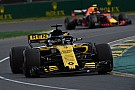 Reviravolta da Renault é