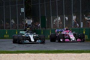 Mercedes, quatre pilotes et un casse-tête pour 2019