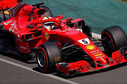 GP del Bahrain: i top team hanno scelto lo stesso numero di Supersoft