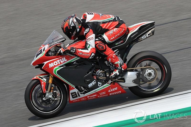 MV Agusta придет в Moto2