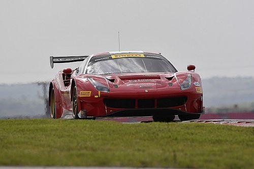 Austin PWC: Vilander/Molina complete GT SprintX double