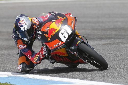 CEV Moto3 Albacete: Fernandez pole'de, Can dördüncü