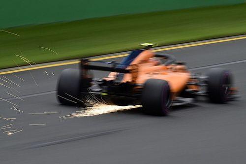 """Vandoorne: McLaren 2017'ye kıyasla """"net şekilde"""" gelişti"""