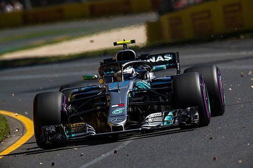 """Frustrerende race voor Bottas: """"Miscalculatie van de koeling"""""""