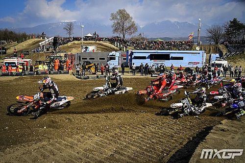 Vídeos: así fue el triunfal MXGP de Trentino de Jorge Prado