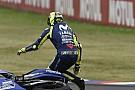 """MotoGP Rossi: """"Aún no es el momento de sentarme a hablar con Márquez"""""""