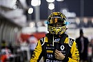 FIA F2 Markelov avait peur de se faire