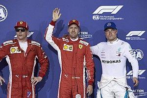 【動画】F1第2戦バーレーンGP予選ハイライト