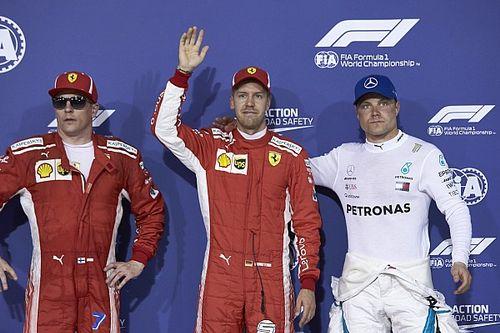 Bahrain GP: Post-qualifying press conference