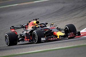 Formel 1 Bahrain 2018: Red Bull startet mit Defekt ins Wochenende
