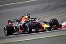 Red Bull: Verstappens Longrun macht Mut
