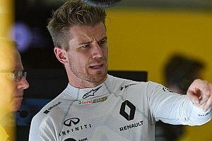 Скорость Хюлькенберга впечатлила руководство Renault