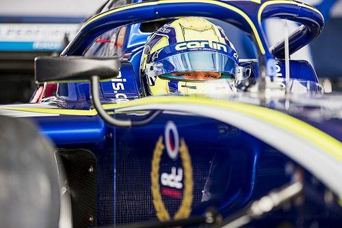 Lando Norris logra su primera victoria en la Fórmula 2