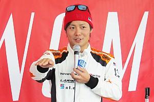WRC 速報ニュース トヨタ育成の勝田「ヤリスでWRC王者争いをし、日本を盛り上げたい」
