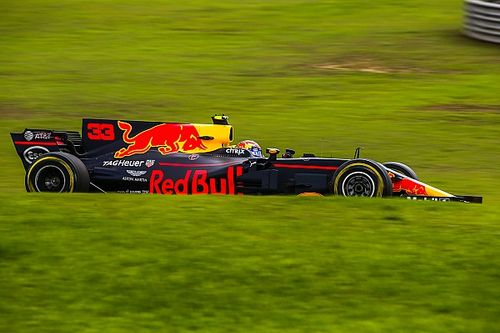 Verstappen reveals size of Renault F1 engine deficit