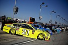 NASCAR Cup Chicagoland starting lineup in pictures