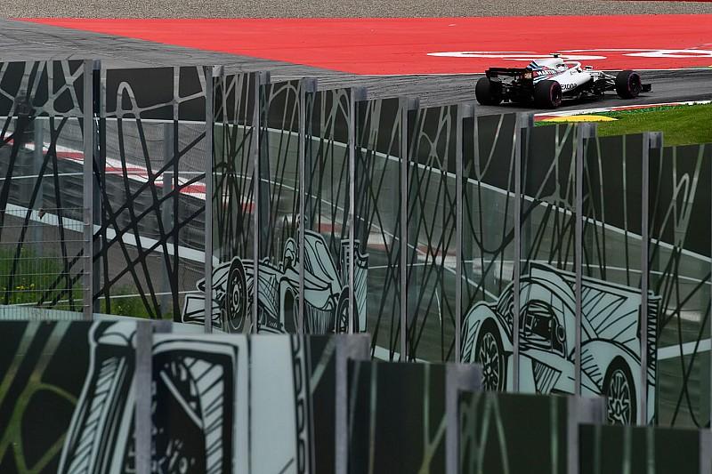 Buemi, Grosjean ve Kubica ilk test gününü tamamladı