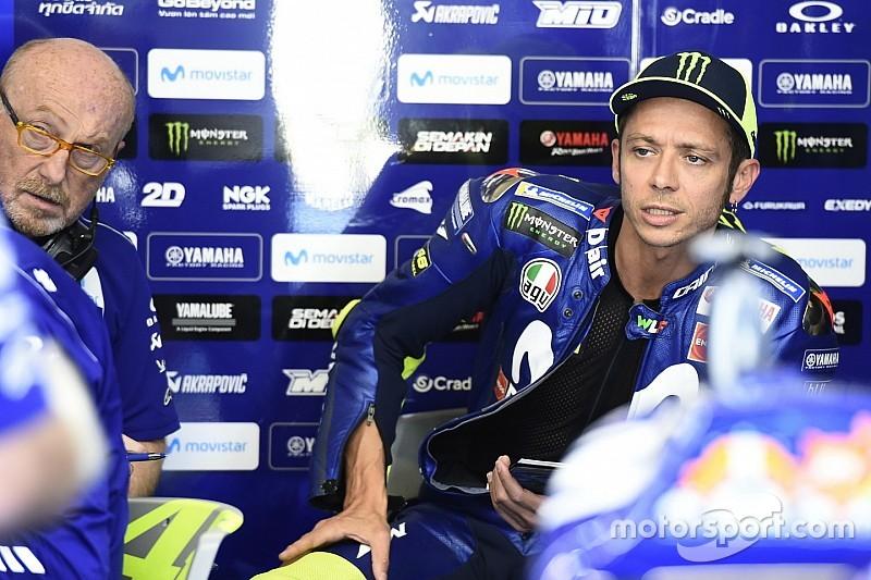 Росси назвал идеальный состав своей команды в MotoGP (которой пока не существует)